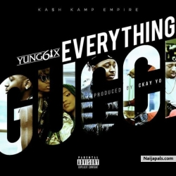 [INSTRUMENTAL] Yung6ix - Everything Gucci Remake (Prod. HitSound) by Yung6ix