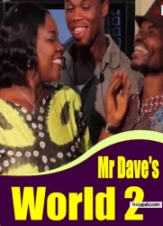 Mr Dave's World 2