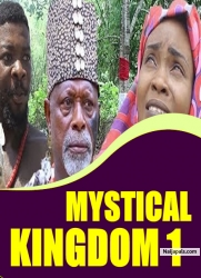 MYSTICAL KINGDOM 1