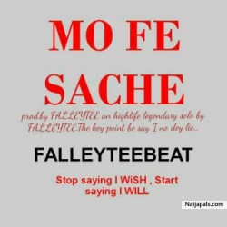 MO FE SACHE by FALLEYTEE