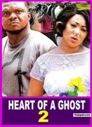 HEART OF A GHOST 2