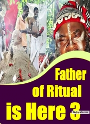 Father of Ritual is Here 3