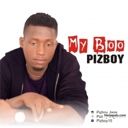 My_Boo by Pizboy