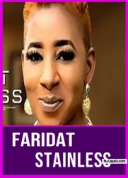 FARIDAT STAINLESS