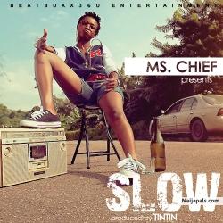 Slow (Tin Tin)