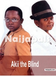 Akii The Blind