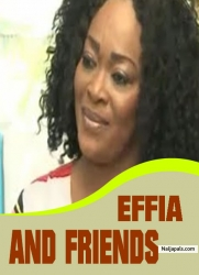 EFFIA AND FRIENDS
