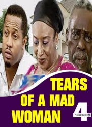 TEARS OF A MAD WOMAN 4
