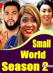 Small World Season 2