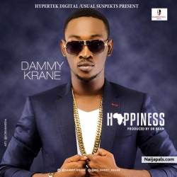 Happiness by dammy Krane