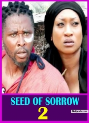 SEED OF SORROW  2