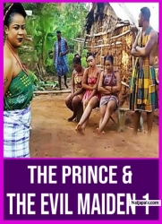 The Prince & The Evil Maiden 1