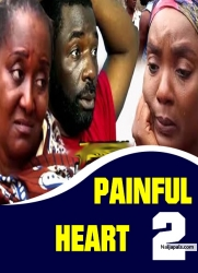 PAINFUL HEART 2