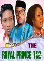 THE ROYAL PRINCE 1&2
