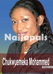 Chukwuemeka Mohammed