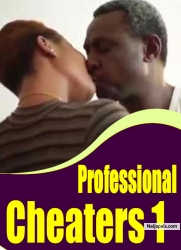 Professional Cheaters -1