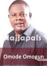 Omode Omogun