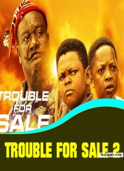 TROUBLE FOR SALE 2