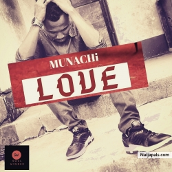Love by MUNACHi