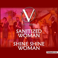 Sanitized Woman by The Vibez