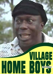 Village Home Boys