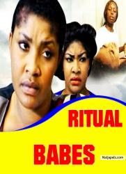 Ritual Babes