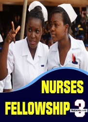 Nurses Fellowship  3