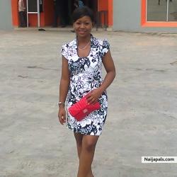 Maudlene nwaobi (Gloww)