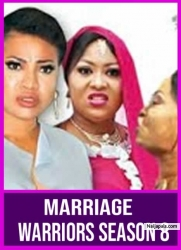 MARRIAGE WARRIORS SEASON 8