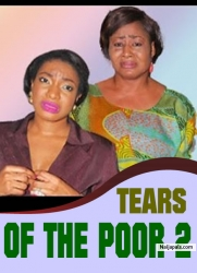 TEARS OF THE POOR 2
