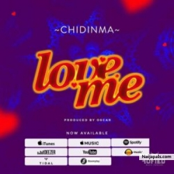 Love Me by Chidinma