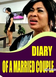 DIARY OF A MARRIED COUPLE