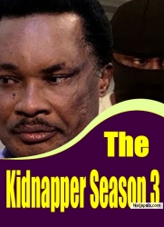 The Kidnapper Season 3