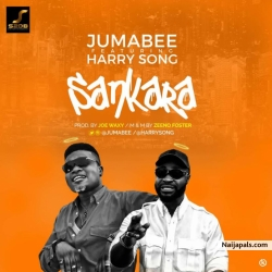 Sankara by Jumabee ft Harrysong