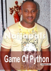 Game Of Python 2