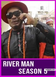RIVER MAN SEASON 5