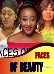 FACES OF BEAUTY