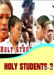 HOLY STUDENTS 3