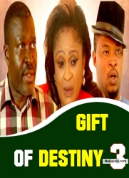 Gift Of Destiny  3