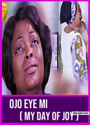 OJO EYE MI ( MY DAY OF JOY )