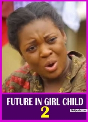 FUTURE IN GIRL CHILD 2