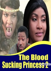 The Blood Sucking Princess 2