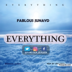 Everything by Fablous Junayd