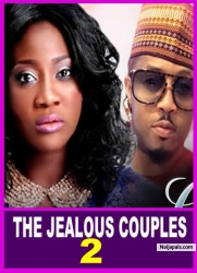 THE JEALOUS COUPLES  2
