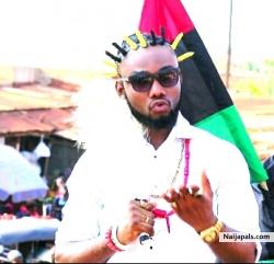 Biafra Anatago by Don Prince aka Sampe
