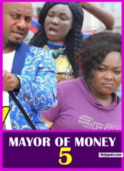 MAYOR OF MONEY 5
