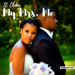 My Mrs. Me by St. Chika