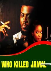 WHO KILLED JAMAL