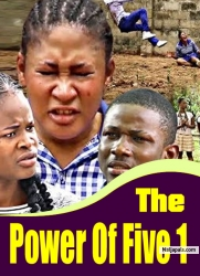 The Power Of Five 1