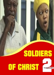 SOLDIERS OF CHRIST 2
